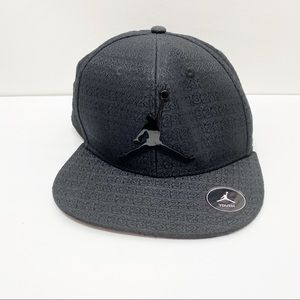 Nike Air Jordan Jumpman Youth SnapBack Hat